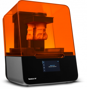 FormLabs Form 3 Best 3D Printer