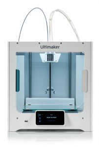 Ultimaker S3 Best 3D Printer
